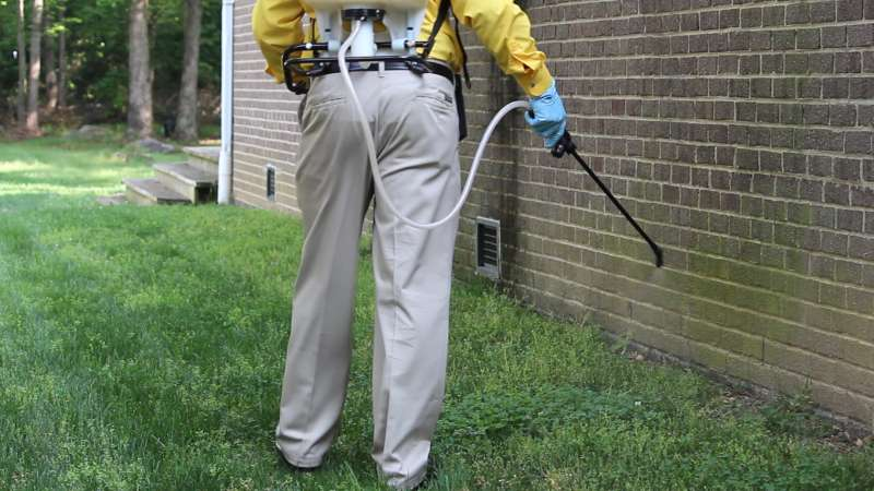home pest control products in Bedford
